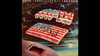 """MFSB - Brothers & Sisters Pubblicato 1975 MFSB è un acronimo di """"Ma..."""