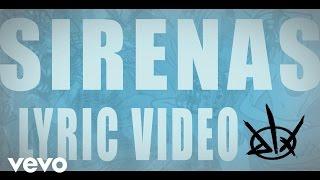 Delux - Sirenas (lyric Video)
