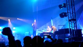 Keane - Is It Any Wonder? (live 06.04.12)