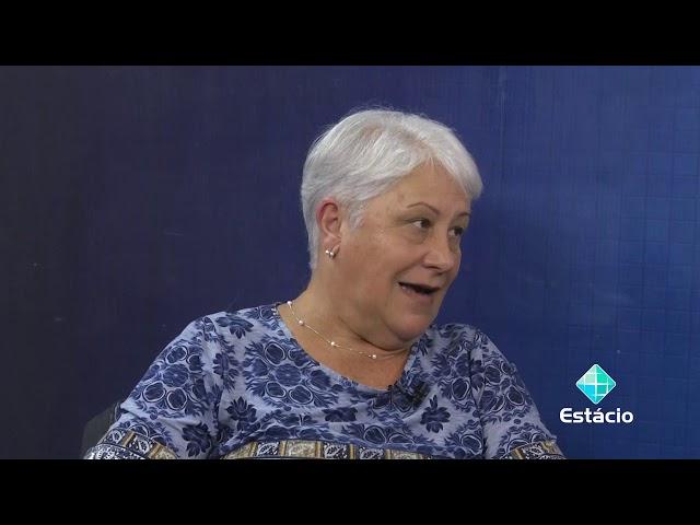 23-11-2019 - ESTÁCIO ENTREVISTA
