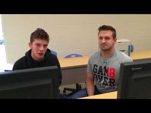 Moorefield  Students Talk About Eastern! Easternwv.edu/plan
