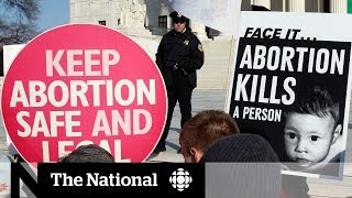 Are abortion rights doomed in the U.S.? | The Question