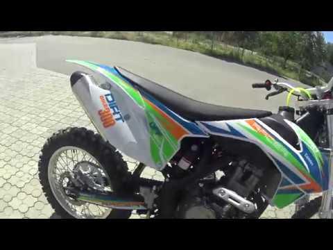 Обзор Racer SR