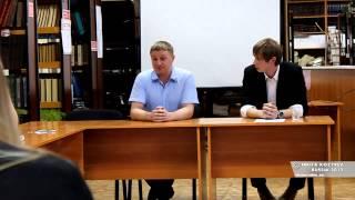 БиблиоНочь - 2013 в Бердске
