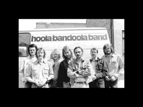 Hoola Bandoola Band - Rocksamba