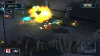 Alien Terminator Deluxe Mission 5 INEPTLINE Gameplay