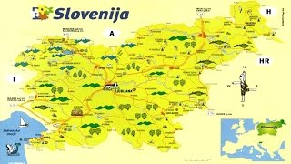 Лечебные туры и оздоровительный отдых в Словении. Горящие туры в Европу<