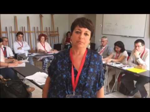 Italia Lavoro, Luci sul lavoro 2016. Skills4Jobs tavolo White Jobs