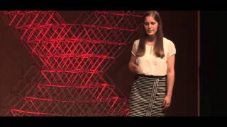 Understanding Apathy Through Cognitive Dissonance | Hattie Seten | TEDxBrookings