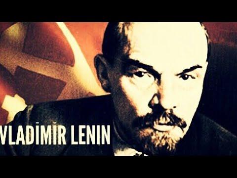 Vladimir Lenin (kısa) Belgesel