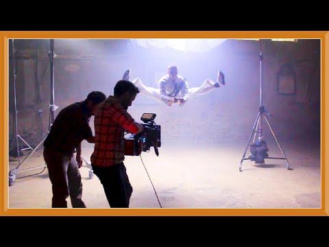 Dr. Who! Music Video   Taekwondo Kicks & Flips