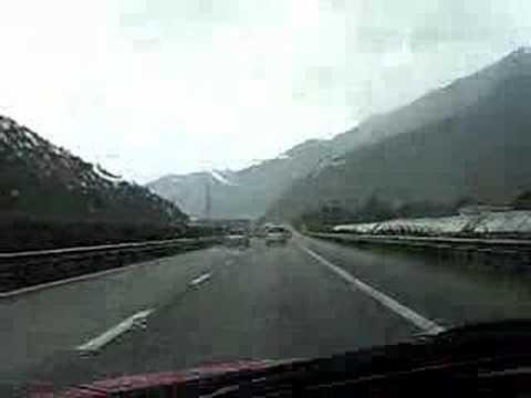 Видео Autobahn staumeldung