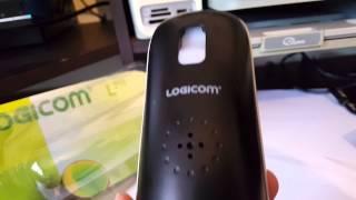 Test telephone fixe Logicom L210 sur la Freebox Revolution