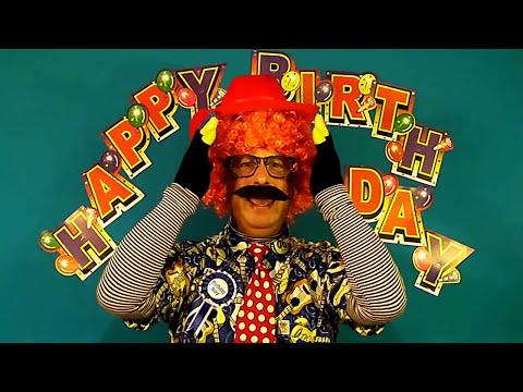 HAPPY BIRTHDAY MACK. MAC. MAK.