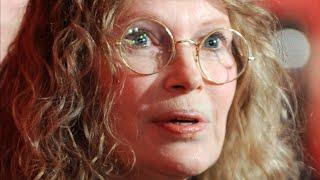 Inside The Tragic Deaths Of Mia Farrow's Three Children