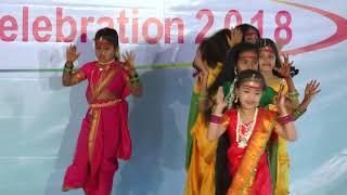 Lallati Bhandar (Fusion) - HD English Medium Sc...