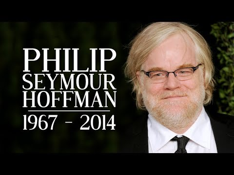 Philip Seymour Hoffman Dead - Could Legalization Have Saved Him?