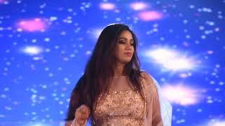 Shreya Ghoshal at Burdwan concert-Agar tum mil jao