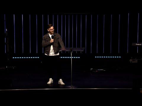 Colossians: Jesus Is... Salvation   Pastor Matt Wynne