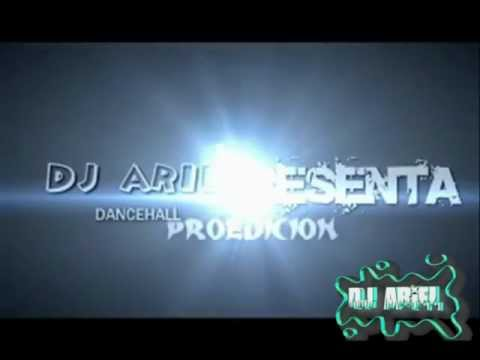 @Dj Ariel33 Videos Mix full HD Reggae & Dancehall