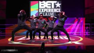 Miniotics  | BET Experience 2016 | World of Dance