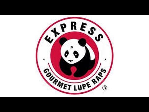 Lupe Fiasco - Express (Panda Remix)