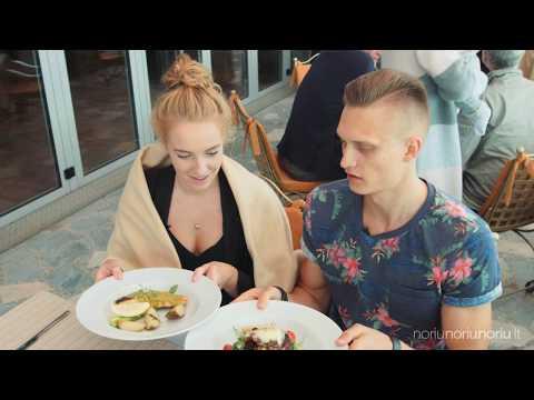Profesionalūs poilsiautojai 2017: Baltic Beach Hotel
