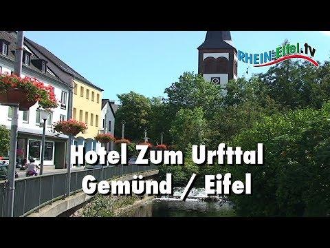 Hotel Zum Urfttal   2018   Gemünd   Rhein-Eifel.TV