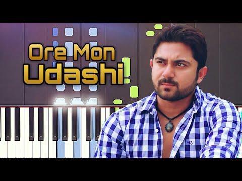 ore-mon-udashi-piano-tutorial-|-bangali-babu-english-mem-|-download-free-midi-|-sheet-music