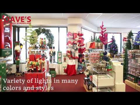 Seasonal Everyday Home Decor Store Buffalo Ny Dave S