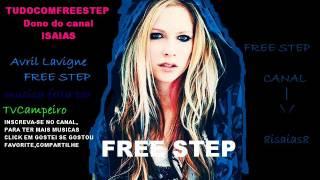 Avril Lavigne -Smile (edit & remix ) ||FREE STEP||