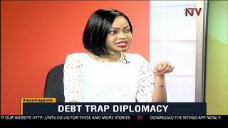 KICK STARTER: Deep look at the Uganda-China debt trap diplomacy.