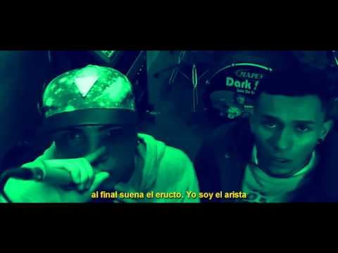 Causa Liricologos Bogota - The Electric City (Official Video)