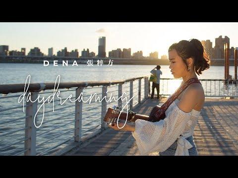 Dena (張粹方)【Daydreaming 白日夢】- Official MV | #CreatorSpotlightTW