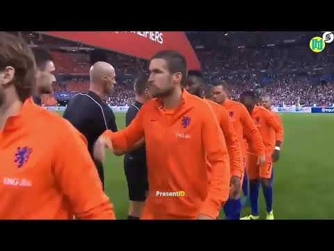 France Vs Netherland   Hasil Prancis Vs Belanda Highlights Dan Goals  Septembe