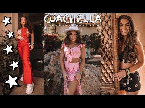 MY FIRST COACHELLA // vlog 2019