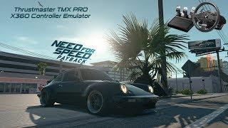 Need for Speed: Payback | Porsche 911 Carrera RSR 2.8, Free Roam