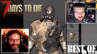 BEST OF 7 DAYS TO DIE 🧟‍♂️ Gronkh & TobinatorLP [01-53]
