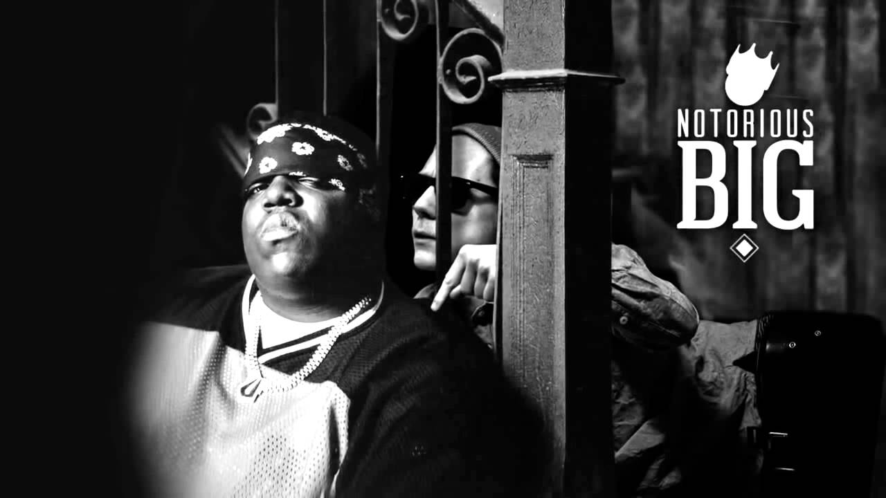 Cee Roo   Notorious BIG