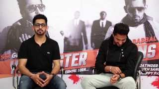 Exclusive Interview | Jassi Gill & Babbal Rai | Youngster Returns | Punjabi Interviews
