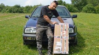 Tuning wizualny VW GOLFA III #10