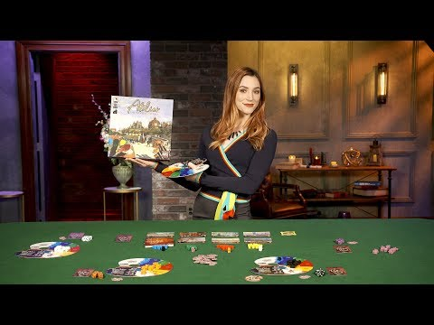 WATCH: How to Play Atelier: The Painter's Studio