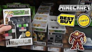 Baixar Found a CHASE Pop While Sneaking Around Best Buy!