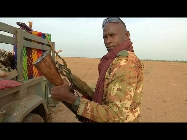 Mali needs France, Africa, United Nations 'more than ever'