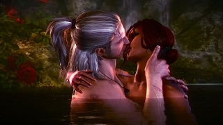 The Witcher 2: Emotional and Relaxing Music