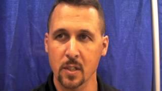 Cimi-Shield Testimonial James Roe Thumbnail