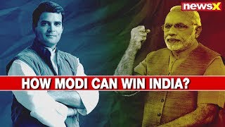 NewsX Explained — How Narendra Modi Can Win India General Election 2019?