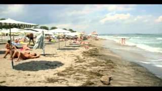Burgas Beach Bulgaria(Тэги: горящие дешевые недорогие мини отель туры путевки отдых туризм в тур фирма круиз виза гостинницы..., 2012-12-21T22:03:32.000Z)