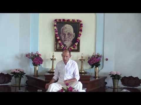 2018-06-17: Brahma-jnani