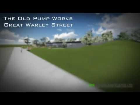 Former Pump Works, Brentwood - APS Designs UK